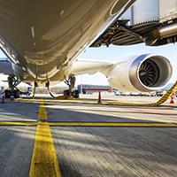 Aerospace industry flow meters