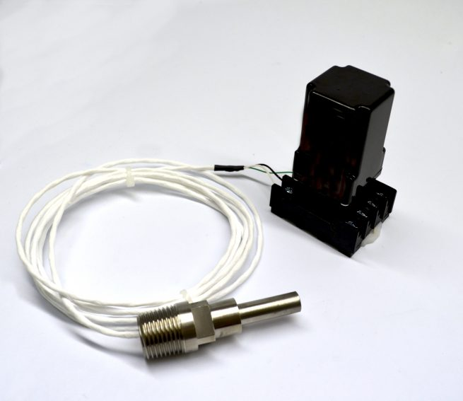 CAPM-15 High Temperature Sensor System