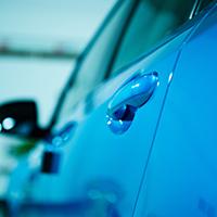 Automotive Paints and Coatings Flow Meters