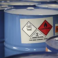 Chemicals Flow Meters