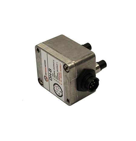 DH-x Dual Hall Effect Sensor