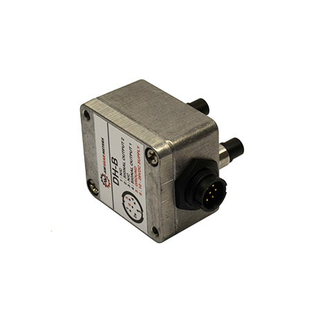 DH-x Dual Hall Effect Sensor