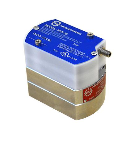 FOP-30 Fiber Optic Sensor