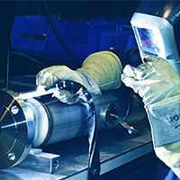 Manufacturing Flow Meters