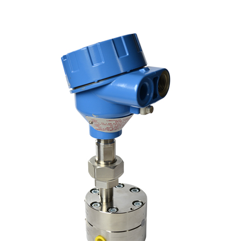 HUB-4xEX EX-Rated Flow Sensor