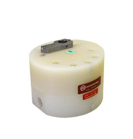 AW Gear Meters JVK Plastic PD Meter
