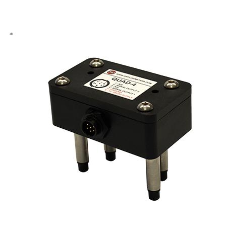Quad-4 Hall Effect Sensor