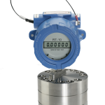 RT-10 Battery-Powered Flow Transmitter