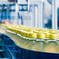 Sanitary liquids flow measurement