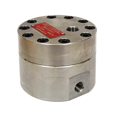 ZHM Positive Displacement Flow Meter