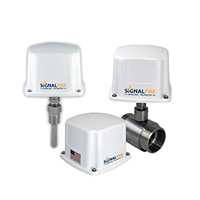 Wireless Flow Sensors