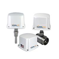 Wireless Flow Sensors