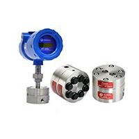 Positive Displacement Meters