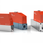 Vogtlin Thermal Mass Flow Meters