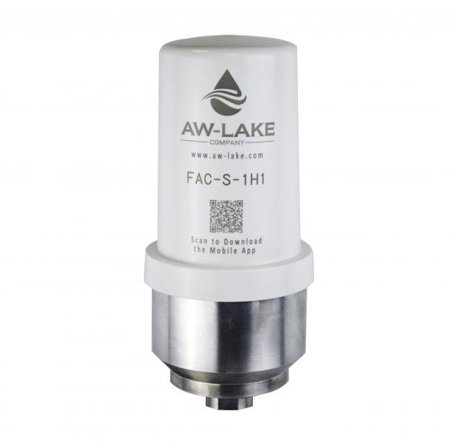 FAC-S Analog Output Sensor - with Bluetooth