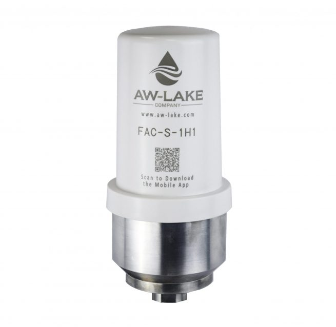 FAC-S Analog Output Sensor - with Bluetooth