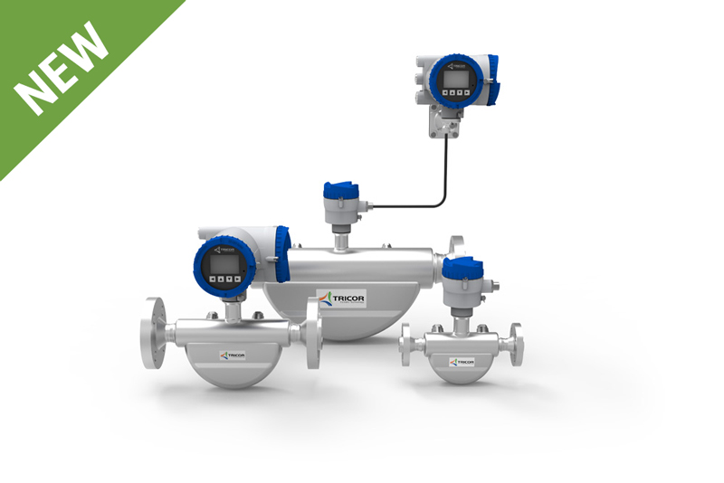 Introducing the PRO Plus Series Coriolis Mass Flow Meters