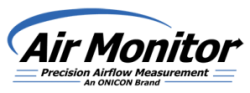 Air Monitor Logo